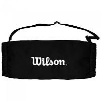 [해외]윌슨 Footwall Hand Warmer 3137815121 Black