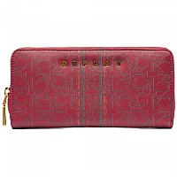 [해외]리플레이 FW5252 Wallet 137655263 Red Purple