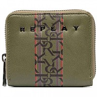 [해외]리플레이 FW5254 Wallet 137655264 Green Turtle