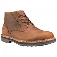[해외]팀버랜드 Squall Canyon Waterproof Chukka Man137159458 Saddle Brown