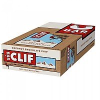 [해외]CLIF Energy Bar Oats/Coconut/Chocolate Box 12 Units 41270573
