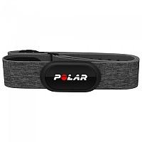 [해외]POLAR H10 Heart Rate Sensor 4137086978 Grey