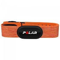 [해외]POLAR H10 Heart Rate Sensor 4137086979 Orange