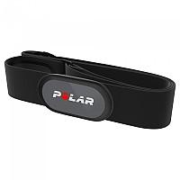 [해외]POLAR H9 HR 4137457700 Black