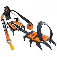 [해외]클라이밍테크놀로지 Lycan Semi Automatic 4136489708 Orange / Black