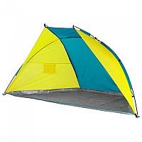 [해외]ABBEY Beach Shelter 4137618980 Yellow / Petrol