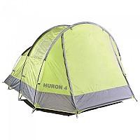 [해외]콜럼버스 Huron 4P 4137804417 Green / Grey