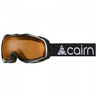 [해외]CAIRN Speed Photochromic 4136610008 Shiny Black / Shiny Silver
