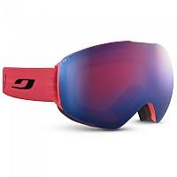 [해외]줄보 Spacelab Ski Goggles 4137740217 Red