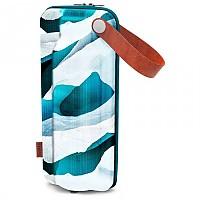 [해외]QUOKKA Flow Iceberg Hard Case Accessory 4137799640 White / Blue
