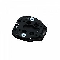 [해외]ATK RACE Heel Adjustment Plate ATK Pre-Drilled 5136582607 Black