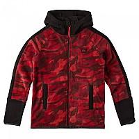 [해외]오닐 PB Hooded Fleece 5137661179 Red Aop