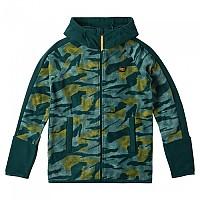 [해외]오닐 PB Hooded Fleece 5137661180 Green Aop