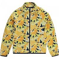 [해외]오닐 PG Printed Fleece 5137661718 Yellow Aop W / Brown