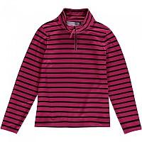 [해외]오닐 Pg Stripe Fleece 5137661721 Pink Aop W / Black