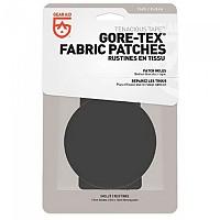 [해외]클라임 Goretex Fabric Patches 5137544569 Black