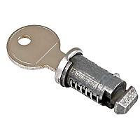 [해외]툴레 Lock With Key N130 1136934330