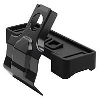 [해외]툴레 Kit Evo Clamp 5171 1137800490 Black