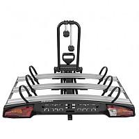 [해외]MENABO Alcor Bike Rack For 3 Bikes 1137800506 Grey