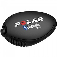 [해외]POLAR Stride Bluetooth Smart 11300639 Black