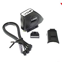[해외]VDO X Series Cadence Kit 1137771137 Black