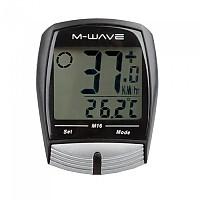 [해외]M-WAVE M16? 1137641669 Grey