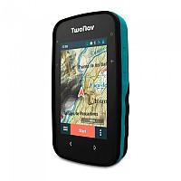 [해외]TWONAV GPS Cross 1137782399 Blue