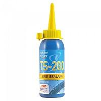 [해외]STAR BLUBIKE TS-200 Tyre Sealant 60ml 1137822392 Blue / Yellow