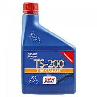 [해외]STAR BLUBIKE TS-200 Tyre Sealant 500ml 1137822393 Blue / Red