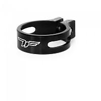 [해외]TFHPC Pro Seat Clamp With Titanium Bolt 1137825492 Black