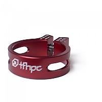 [해외]TFHPC Pro Seat Clamp With Titanium Bolt 1137825493 Red