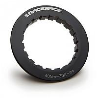 [해외]RACE FACE Spider Lockring Assembly 1137810791 Black