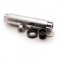 [해외]RACE FACE Cinch 30 mm Kit 1137810800 Silver / Black