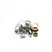 [해외]RACE FACE Aeffect Rebuild Kit 1137810289 Silver / Black / White