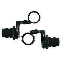 [해외]스램 Shifter X0 A1 Set 1137680723 Black