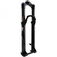 [해외]락샥 SID RL TPR Manual Boost 15 x 110 mm 51 Offset Solo Air 1137776870 Gloss Black