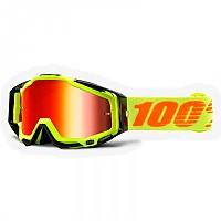 [해외]100% Racecraft 2 1137622938 Yellow