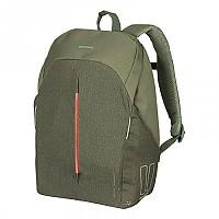 [해외]BASIL B-Safe Commuter USB Hook-On 13L 1137754909 Green Olive