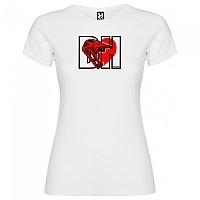 [해외]KRUSKIS I Love Downhill 1137814820 White