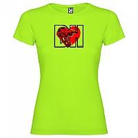 [해외]KRUSKIS I Love Downhill 1137814823 Green