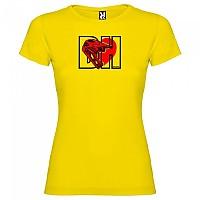 [해외]KRUSKIS I Love Downhill 1137814824 Yellow