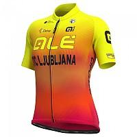[해외]ALE BTC Ljubljana Team 2020 1137492653 Yellow Fluor / Orange / Black
