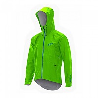 [해외]알파인스타 All Mountain 1137825153 Green Lime / Blue