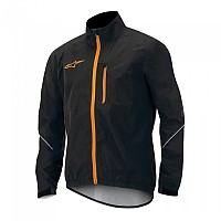 [해외]알파인스타 Descender Windproof 1137825155 Black / Orange