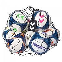 [해외]HUMMEL Ball Net 3137807664 Black / Silver