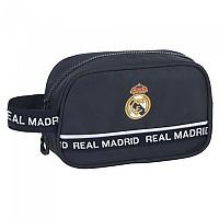 [해외]SAFTA Real Madrid Away 20/21 Carrying 2L 3137771438 Navy / White