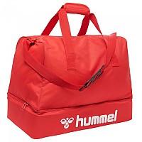 [해외]HUMMEL Core 37L 3137809153 True Red