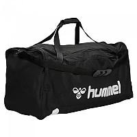 [해외]HUMMEL Core Team 118L 3137809157 Black