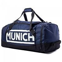 [해외]무니치 Team Bag 3137837466 Navy