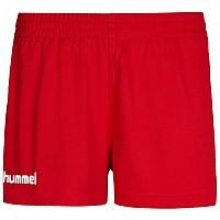 [해외]HUMMEL Core 3137807621 True Red Pr